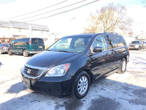 2008 Honda Odyssey for sale in Ridgewood, NY