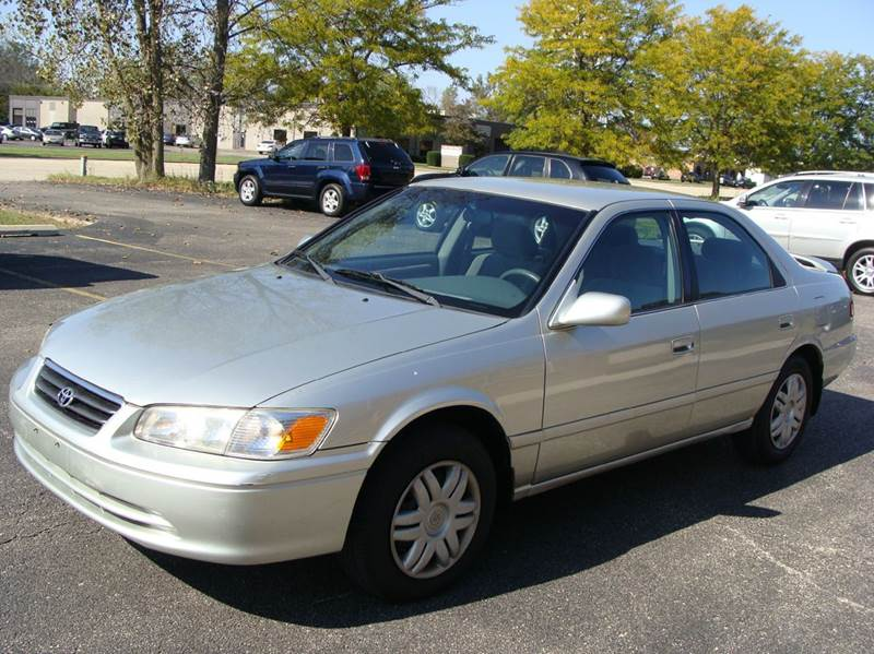 2000 toyota camry for sale in memphis tn. Black Bedroom Furniture Sets. Home Design Ideas