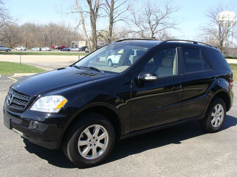 2006 mercedes benz m class awd ml350 4matic 4dr suv in for 2006 mercedes benz ml350 price