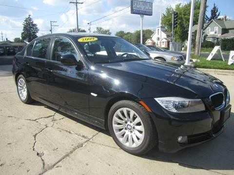2009 BMW 3 Series for sale in Mundelein, IL