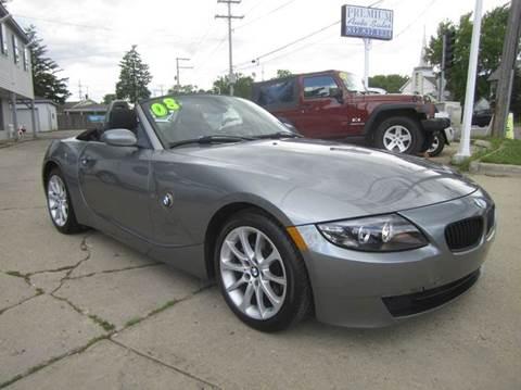 2008 BMW Z4 for sale in Mundelein, IL