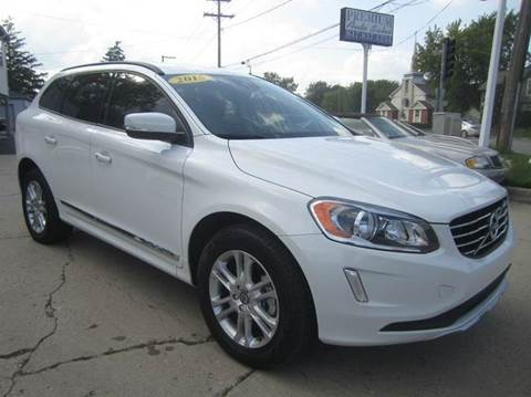 2015 Volvo XC60 for sale in Mundelein, IL