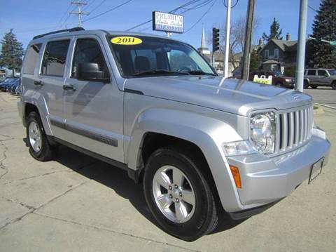 2011 Jeep Liberty for sale in Mundelein, IL