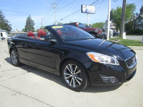 2011 Volvo C70 for sale in Mundelein, IL