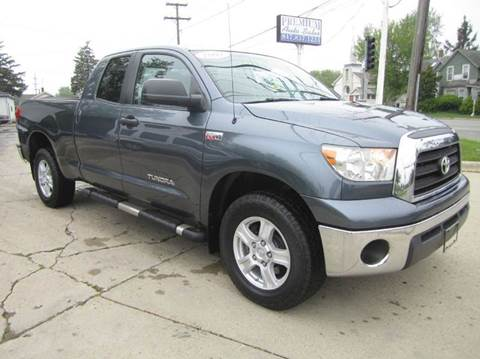 2007 Toyota Tundra for sale in Mundelein, IL