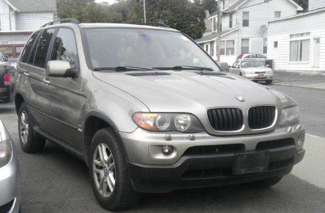 2004 bmw x5 in schenectady ny european auto sales. Black Bedroom Furniture Sets. Home Design Ideas