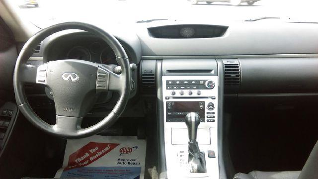 2006 Infiniti G35 x AWD 4dr Sedan - Schenectady NY