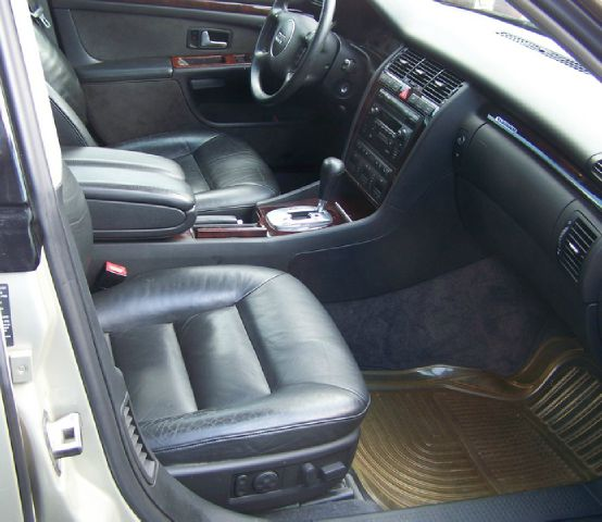 2003 Audi A8 A8-L In Schenectady NY