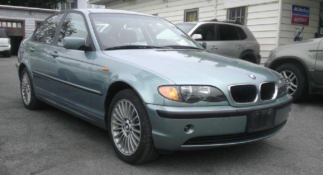 2003 bmw 3 series 325xi sedan in schenectady ny european auto sales. Black Bedroom Furniture Sets. Home Design Ideas