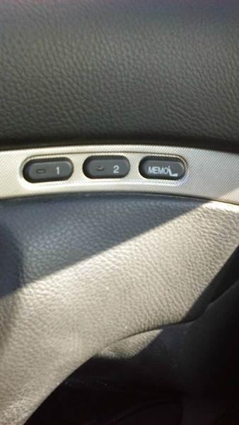 2006 Acura TL w/Navi 4dr Sedan w/Nav System - Schenectady NY