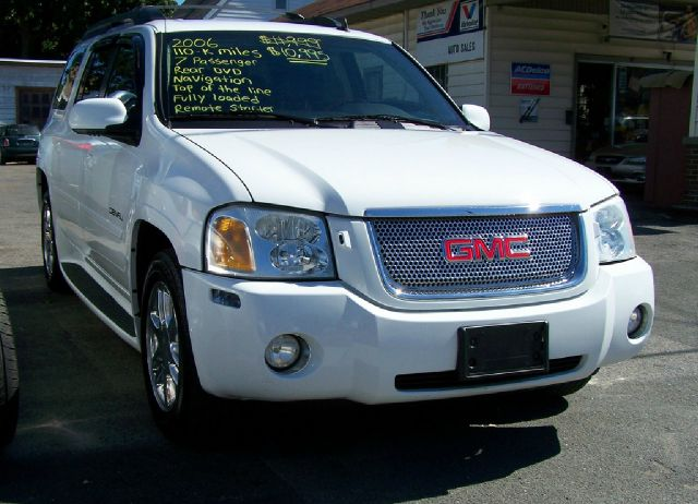 2006 gmc envoy xl denali 4dr suv 4wd in schenectady ny. Black Bedroom Furniture Sets. Home Design Ideas