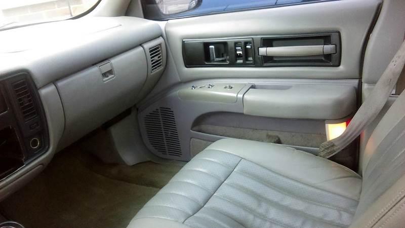 1995 Chevrolet Impala SS 4dr Sedan - Schenectady NY