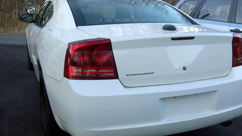 2006 Dodge Charger 4DR Sedan - Schenectady NY