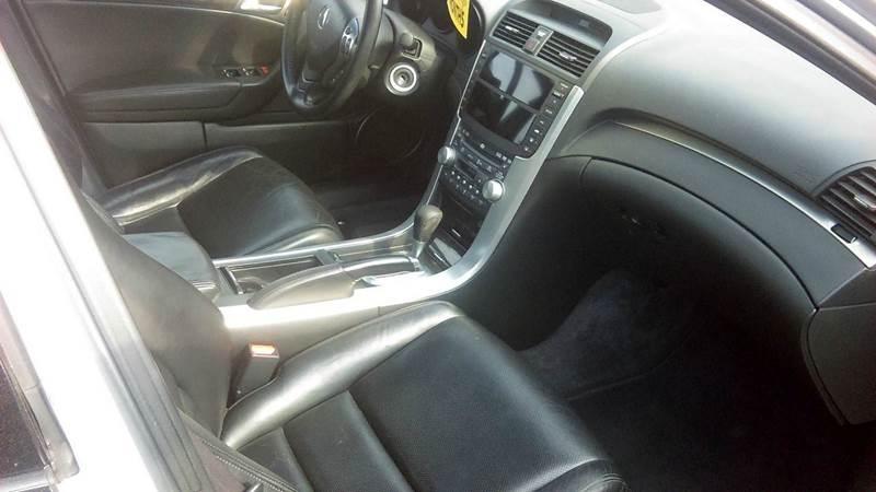 2007 Acura TL 4dr Sedan - Schenectady NY