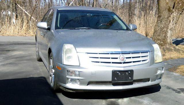 Cadillac Sts For Sale In New York Carsforsale Com