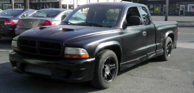 1999 dodge dakota 2dr r t sport extended cab sb in. Black Bedroom Furniture Sets. Home Design Ideas