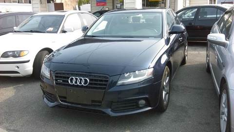 2009 Audi A4 for sale in Schenectady, NY