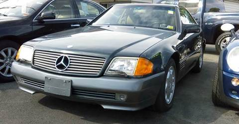 1994 Mercedes-Benz SL-Class for sale in Schenectady, NY