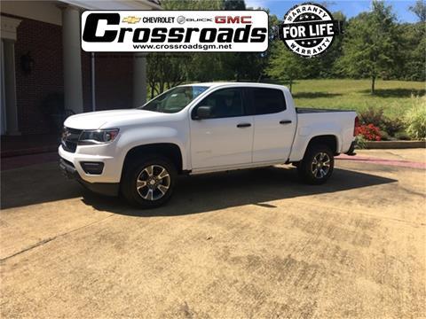 2018 Chevrolet Colorado for sale in Corinth, MS