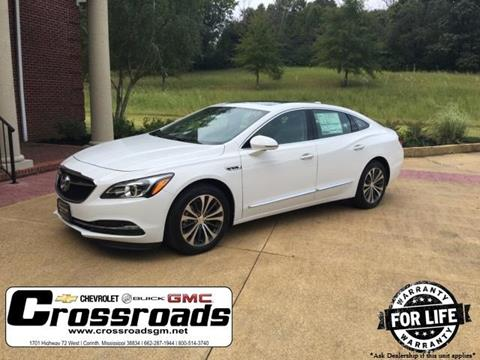 2017 Buick LaCrosse for sale in Corinth, MS