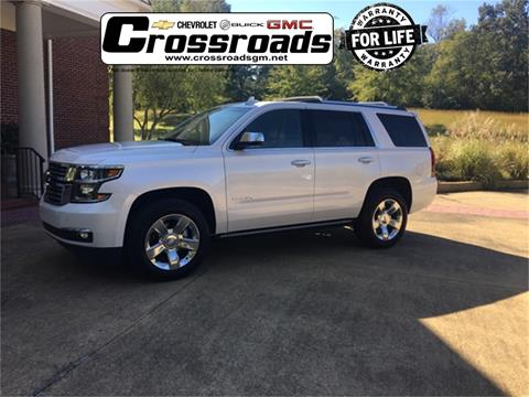2018 Chevrolet Tahoe for sale in Corinth, MS