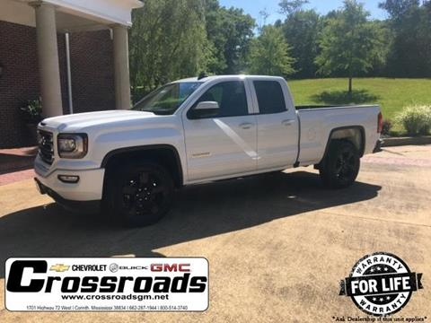2017 GMC Sierra 1500 for sale in Corinth, MS