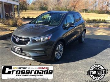 2017 Buick Encore for sale in Corinth, MS