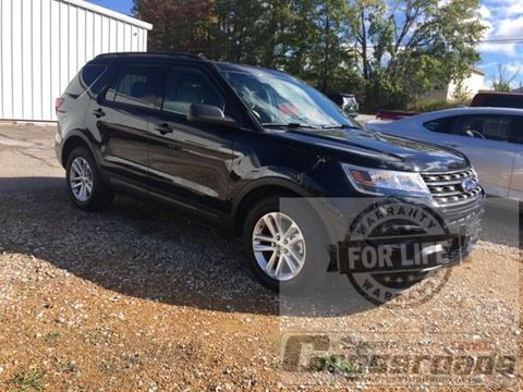 2016 Ford Explorer for sale in Corinth, MS