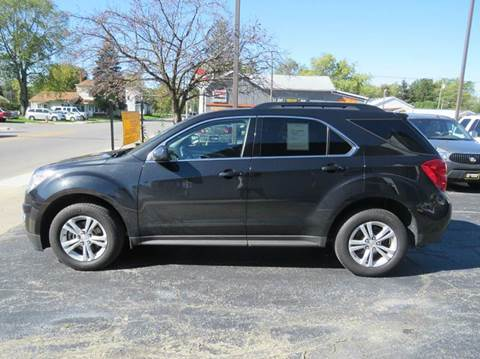 2014 Chevrolet Equinox for sale in Ottawa, OH