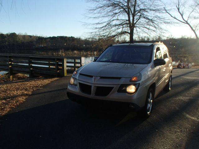 2002 Pontiac Aztek AWD - Greer SC
