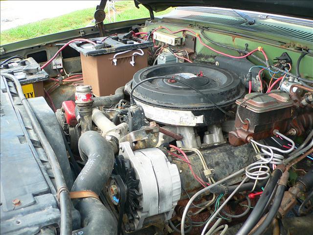 M1009 Blazer Gov Loc Autos Post