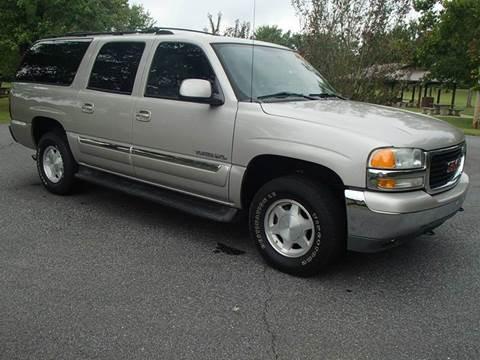 2004 GMC Yukon XL