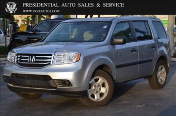 2014 honda pilot for sale bowie md. Black Bedroom Furniture Sets. Home Design Ideas