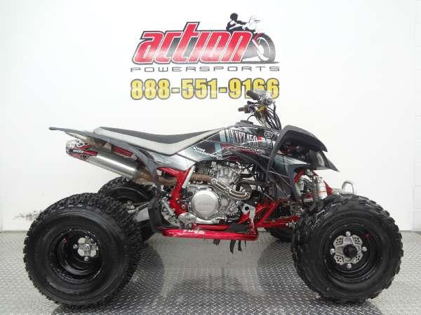 Yamaha yfz450 for sale in wyoming for 2008 yamaha yfz450