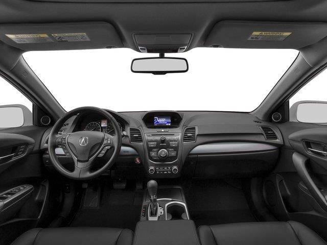 2017 Acura RDX AWD 4dr SUV - Brooklyn NY