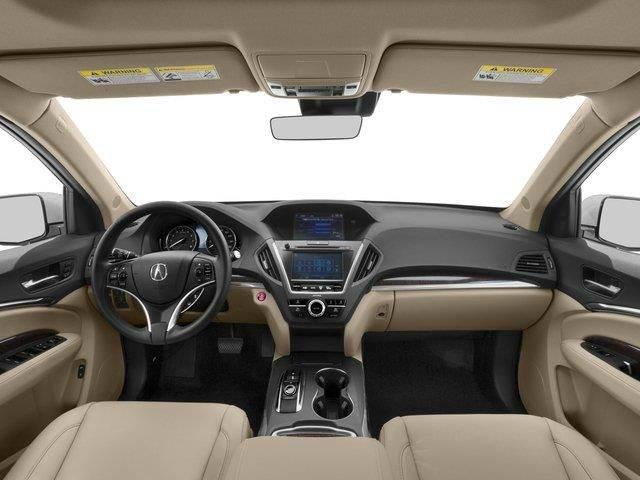 2017 Acura MDX SH-AWD 4dr SUV - Brooklyn NY