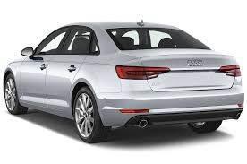 2017 Audi A4 AWD 2.0T quattro Premium Plus 4dr Sedan 7A - Brooklyn NY