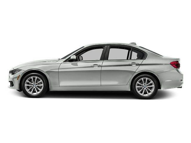 2016 BMW 3 Series AWD 320i xDrive 4dr Sedan SA - Brooklyn NY