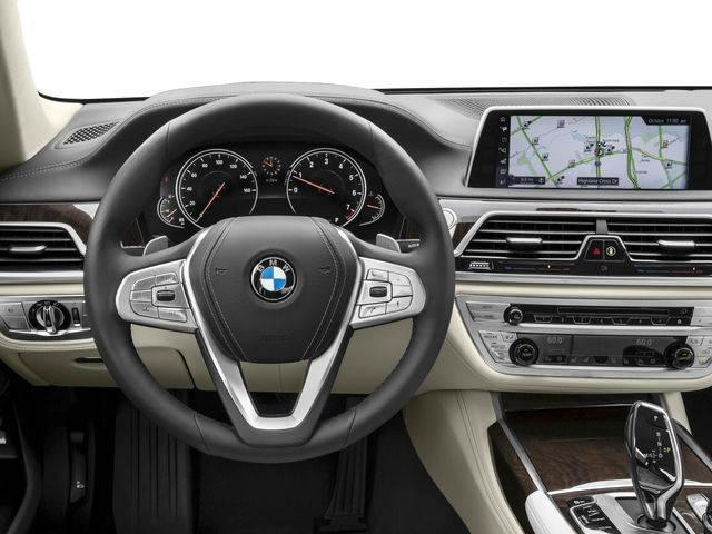 2016 BMW 7 Series AWD 750i xDrive 4dr Sedan - Brooklyn NY