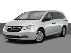 2016 Honda Odyssey LX 4dr Mini-Van - Brooklyn NY