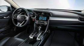 2016 Honda Civic LX 4dr Sedan CVT - Brooklyn NY