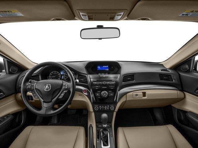 2017 Acura ILX 4dr Sedan - Brooklyn NY