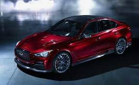 2017 Infiniti Q50 AWD 3.0T Premium 4dr Sedan - Brooklyn NY