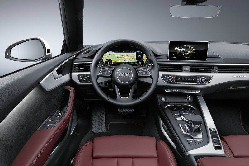 2017 Audi A5 AWD 2.0T quattro Sport 2dr Coupe 8A - Brooklyn NY