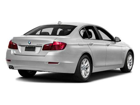 2016 BMW 5 Series for sale in Brooklyn, NY