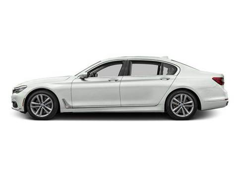 2016 BMW 7 Series For Sale In Brooklyn NY