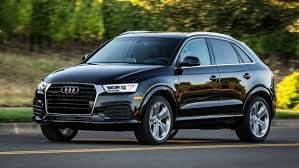 2017 Audi Q3 for sale in Brooklyn, NY
