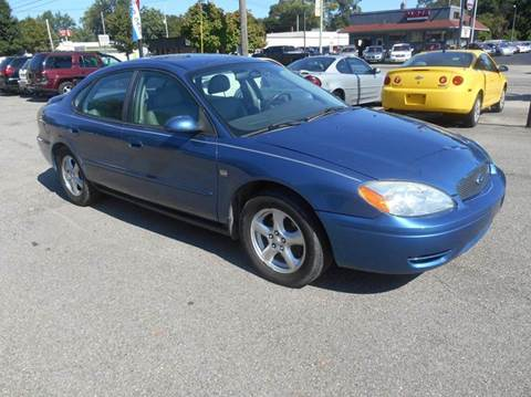 2004 Ford Taurus for sale in Grand Rapids, MI