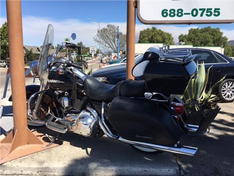 2007 Harley-Davidson Road King for sale in Buellton, CA