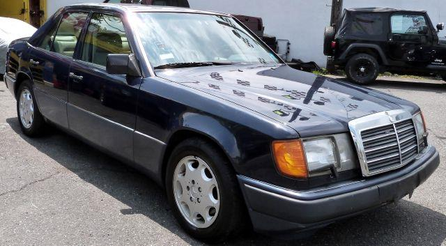1993 mercedes benz 400 class 400e in fairview alpine for 1993 mercedes benz 400e for sale
